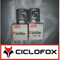 Piston Y Aros Yamaha Banshee 350 0,25 Precio C/u Ciclofox
