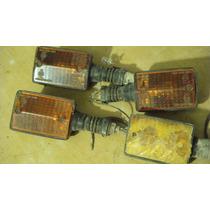 Guiños Originales De Yamaha Dt125 Y Otras $ 750