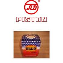 Kit Piston Guerrero 110 Dl/gilera 0.50 Taiwan (53.00mm.*13mm