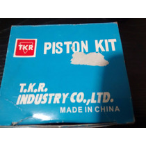 Kit Piston Y Aros Suzuki Ax 100 1,00