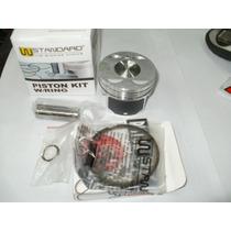 Kit Piston Wstd Para Bajaj Rouser 135 025 Y Mas Medidas