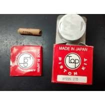 Cilindro Original + Kit Piston Top Japon Yamaha Ybr 125