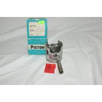 Kit Completo De Piston Dt 175 0.50cc De Regalo Aceite 2t