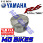 Piston Solo Yamaha R6 2006 2007 Standar Original Mg Bikes