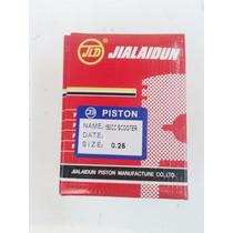 Kit Piston Gilera 150 Styler 150 Vx 150 57.4 0.25