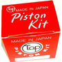 Kit Piston Top Japón Xr 250 R - Emiliozzimotos Mdq