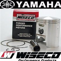 Kit Piston Wiseco Yamaha Yz125 Mejor Ruta 3 Motos San Justo