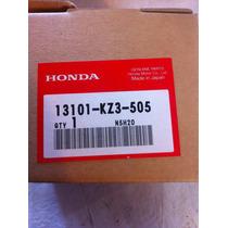 Pistón Honda Cr250 Original 13101-kz3-505
