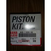 Kit De Piston Standard Original Yamaha Axis 90