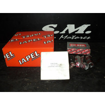 Kit Piston,aros Calle,pernos Liv,iapel,sm