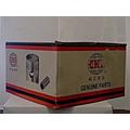 Pistones C/pernos 050mm Toyota Hilux 18r 80/81 Importados