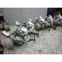 Levas De Competicion Sp1 Motores Varilleros Distinta Alzada