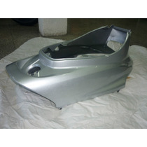 Yamaha Axis Plastico