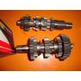 Caja De Cambios Honda Storn 125