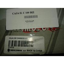 Caja De Cambios Honda C 100 Biz