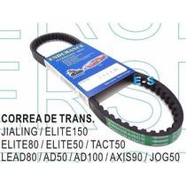 Correa Transmicion Yamaha Axis 90 3nw-17641-00
