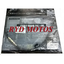 Cable Embrague Yamaha Ybr /xtz 250 Standard Ryd Motos