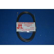 Siambretta Cable De Acelerador Nuevo