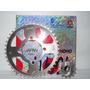 Kit Transmision Completo Choho Zanella Rx 150 - Sti Motos