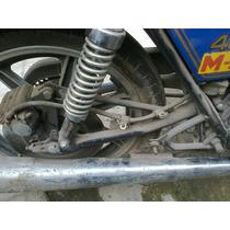 Yamaha 400cc,