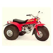 Discos De Embrague Triciclo Honda Atc 110 En Moto Ballester