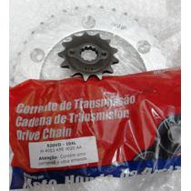 Kit Transmision Xr 250 Tornado Origin Con Oring Centro Motos