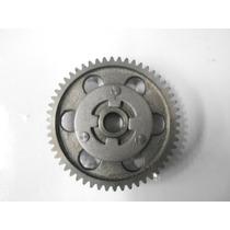 Engranaje Transmision Primario Zanella Ciclomotor Recto