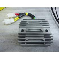 Regulador De Voltage Honda Xl 600 V Transalp Motorbikes