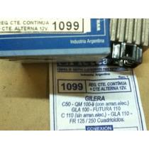 Regulador De Voltaje Cuatriciclo Gilera Fx 125/250