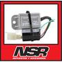 Regulador Voltaje Honda Xr 250 400 600 R Japon 1020 Nsr Moto