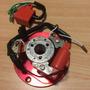 Encendido De Competicion Rotor Interno Axon P/motos 110 Cc