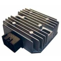 Regulador De Voltaje Dze Yamaha Raptor 125 250 400 450 600