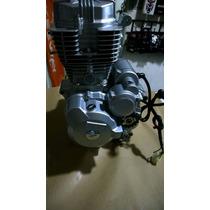 Motor Completo Zanella Para Zr150. Rh Motos.