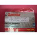 Cadena Distribucion Zanella Gforce 200