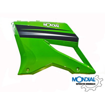 Cacha Lateral Mondial Ex 150