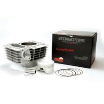 Kit Titan 190cc Vedamotors(athena)+leva Wgkbravo Competicion