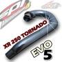 Curva Escape Spr Evo 5 Para Tornado 250 Motos440 $$$