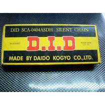 Cadena Distribucion Did Japon 404x 92 Biz 125 Fas Motos