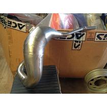 Escape Fmf Fatty Kx 80 98-00 Kawasaki Kx 100 98-13 Rm 100 03