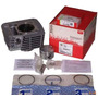 Kit Cilindro Completo Honda Cg Titan 125 Fan Freeway Motos!