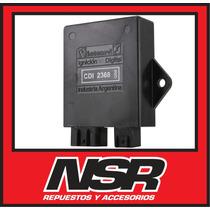 Cdi Caja Negra Suzuki Dr 650 Enduro Pietcard 2368 Nsr Motos