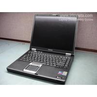 Repuestos De Toshiba Tecra M2 (mother Quemado)