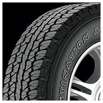 215/80/16 Firestone Destination A/t