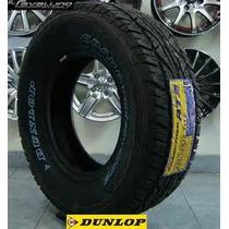 Neumatico Dunlop 215-75-15 All Terrain (made In Japon )
