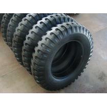 Neumático Pirelli Militar Cubierta 600x16 Jeep Ika Y Willys