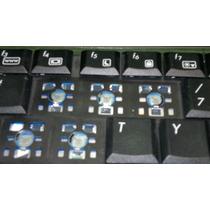Teclas Sueltas De Notebook Olivetti Olibook 700 Series