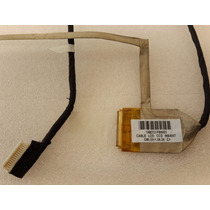 Cable Flex Notebook Exo Mb40 Parte N° 14b212 Fb6001
