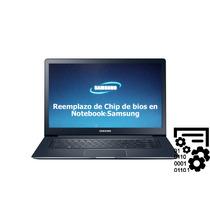 Solucion Problema De Bios En Samsung Np270 Np300 Y Mas