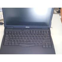 Repuestos Varios Para Notebooks Dell C600 C610