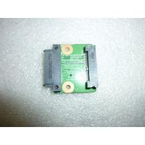 Conector Sata Para Notebook Packard Bell Sl51 Vesuvio